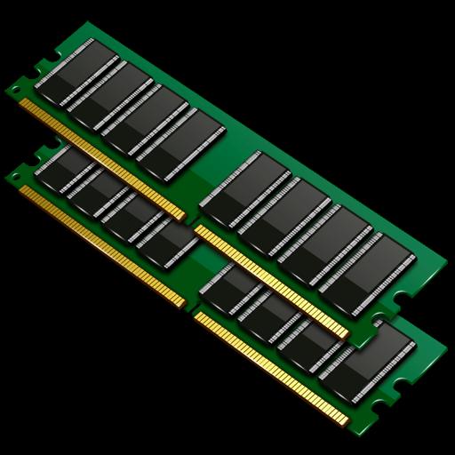 Blocks, Ram Icon