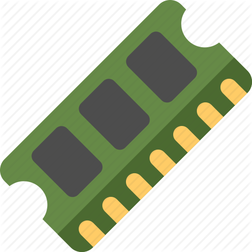 Card, Computer Hardware, Pc Component, Ram Icon