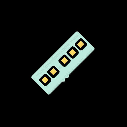 Download Ram Icon Inventicons