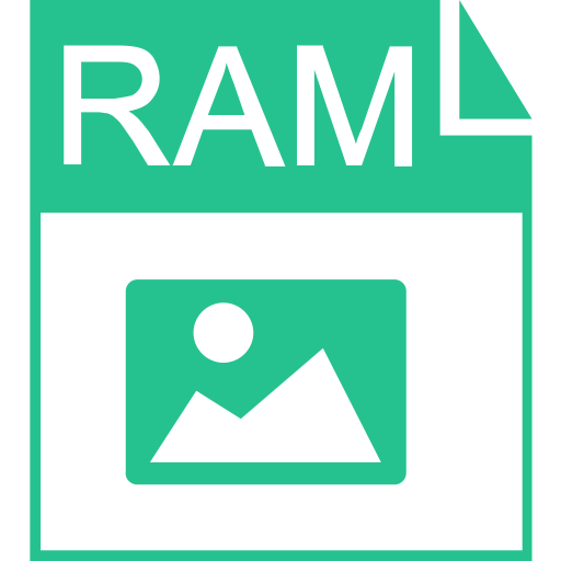 Ram Icon With Png And Vector Format For Free Unlimited Download