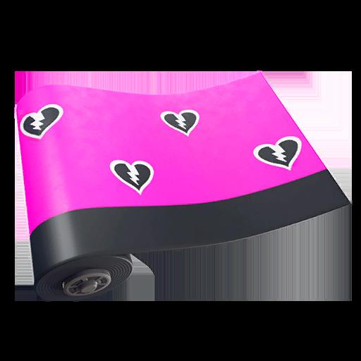 Love Ranger Fortnite Skin Tracker