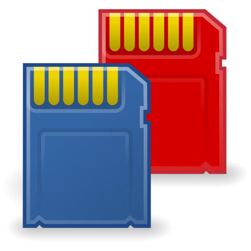 Icon Request Rapid Photo Downloader Issue
