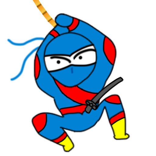 Ninja Raptor