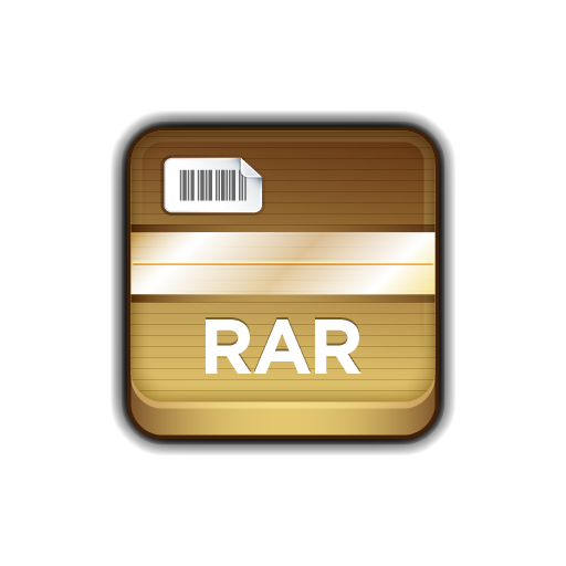 Collection Of Rar Icons Free Download