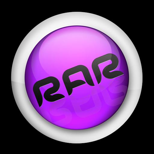 Format Rar Icon