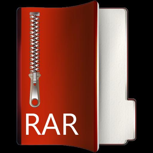Rar Icon Free Of Imod Icons
