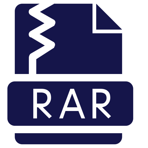 Rar Icon Png And Vector For Free Download