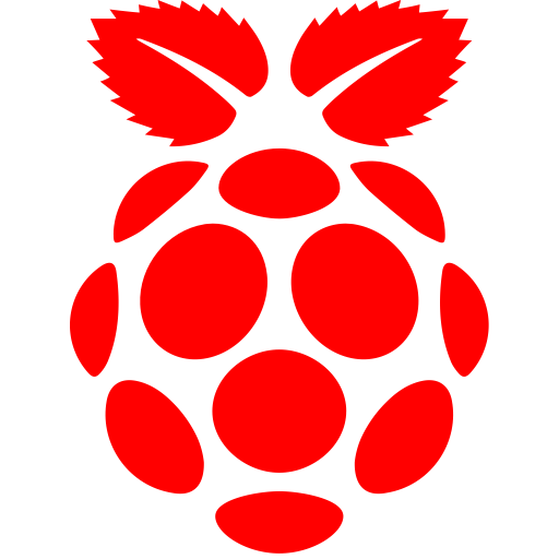 Raspberry Pi Icon With Png And Vector Format For Free Unlimited