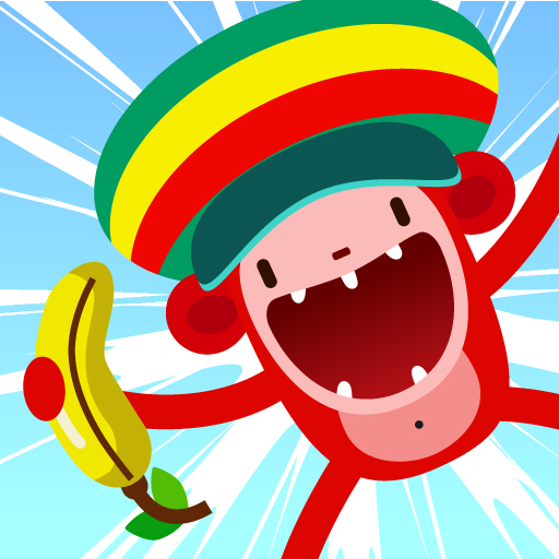 App Insights Rasta Monkey! Apptopia