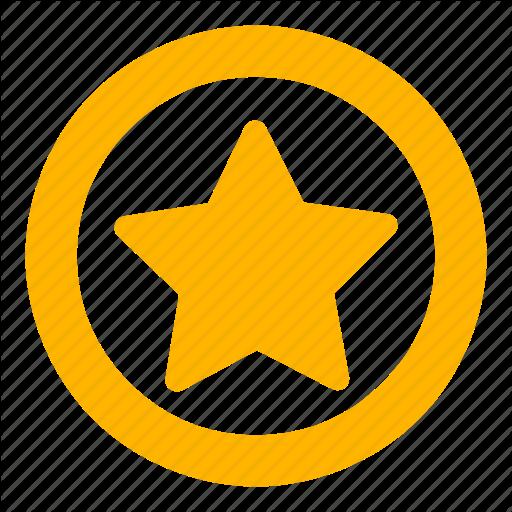 Assessment, Premium, Rating, Round, Star Icon