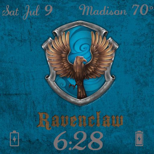 Ravenclaw For Zenwatch
