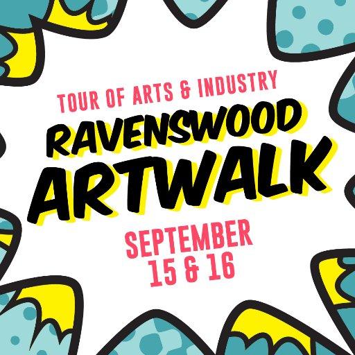 Ravenswood Artwalk