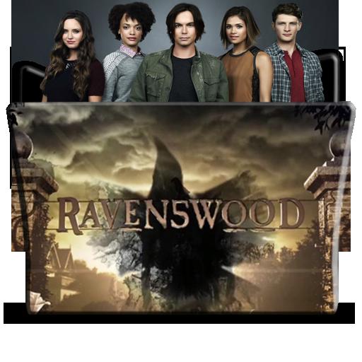 Ravenswood Folder Icon