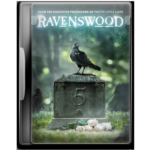 Ravenswood Icon Tv Show Mega Pack Iconset