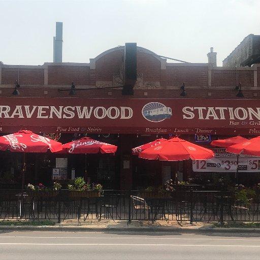Ravenswood Station Bar