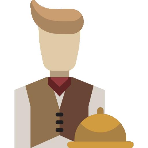 Butler, Dankwell Icon