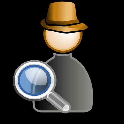 Inspector Icon
