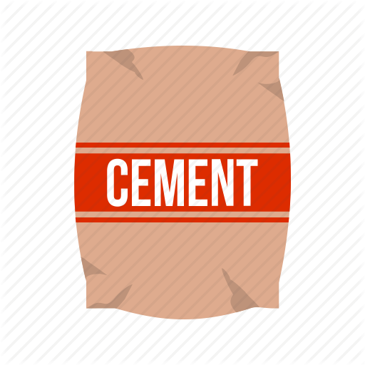 Bag, Cement, Concrete, Construction, Container, Plaster, Raw