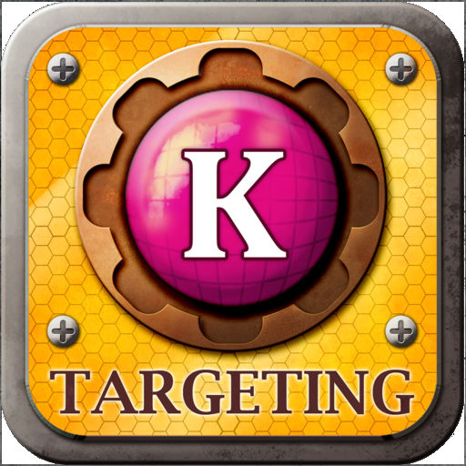 Targeting Maths K