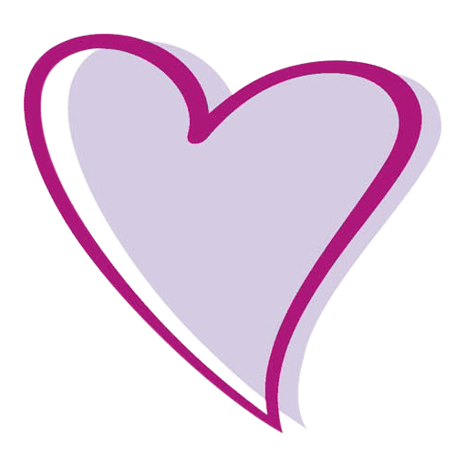 Cropped Health Inspirations Heart Icon Healthy Inspirations