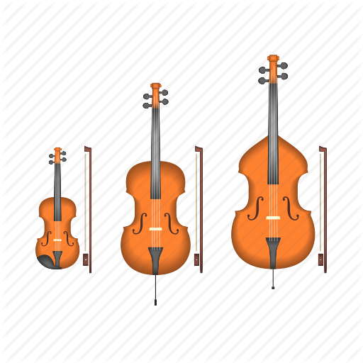 Bass, Cello, Double Bass, Instruments, Music, Song, Violn