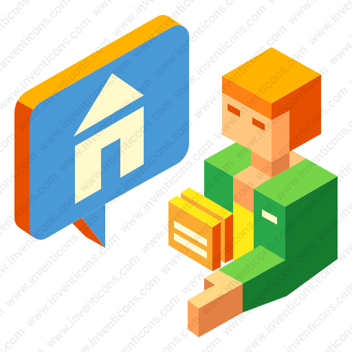 Download Realtor Icon Inventicons