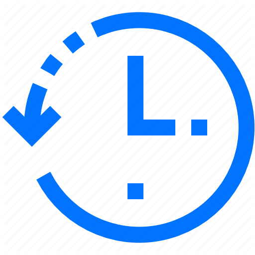 Clock, Editor, History, Reboot, Reset, Restore, Time Icon