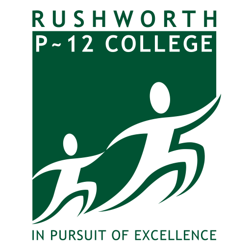 Rushworth P College Daily Timeline