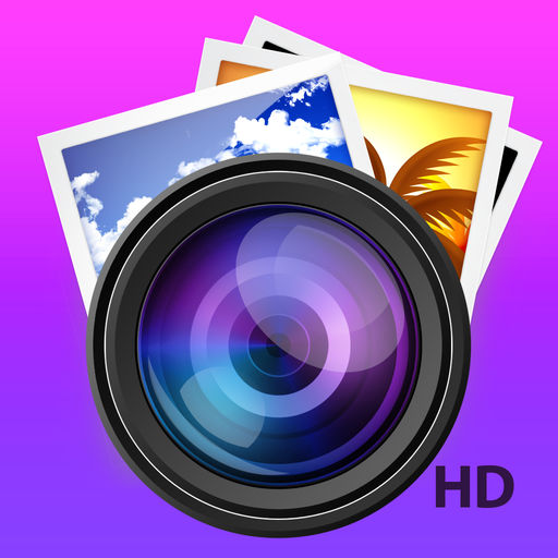 Photo Enhancer Pro Recolor, Filters, Shapes, Stickers