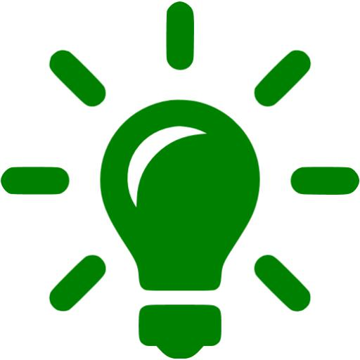 Green Light Icon Images