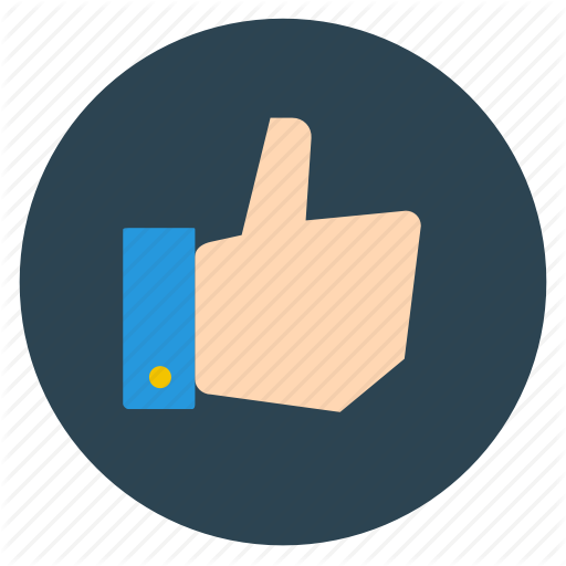 Best, Choice, Like, Marketing, Recommendation, Social Media Icon