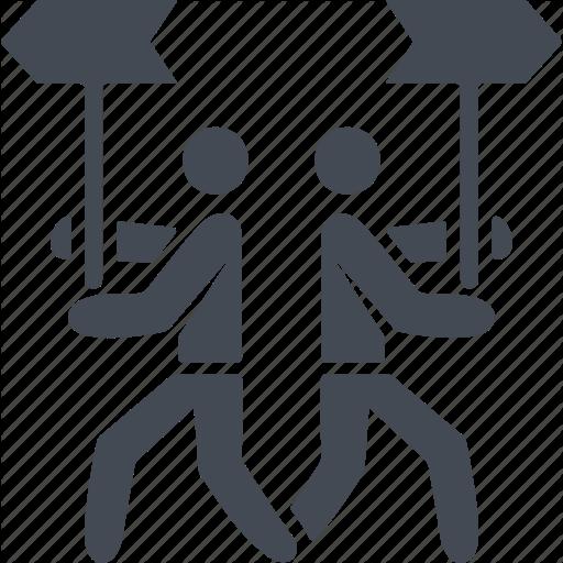 Business People Conflict, Disagreement, Discrepancy, Dissension