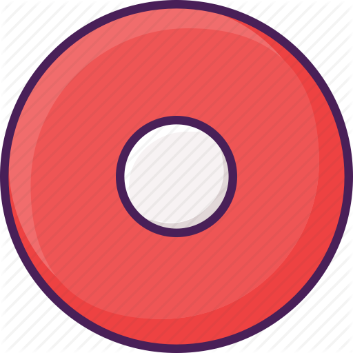 Audio, Interface, Music, Player, Record, Video Icon