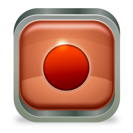 Record Button Icon Download Free Icons