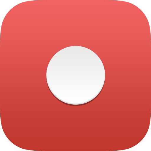 Record Button Icon Free Icons Download