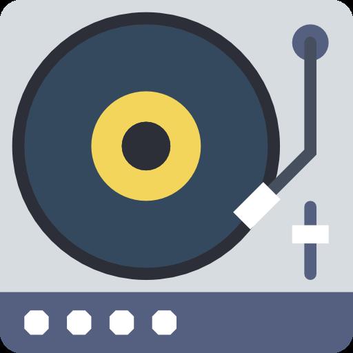 Record Player, Lp, Turntable, Vinyl, Technology, Music, Music