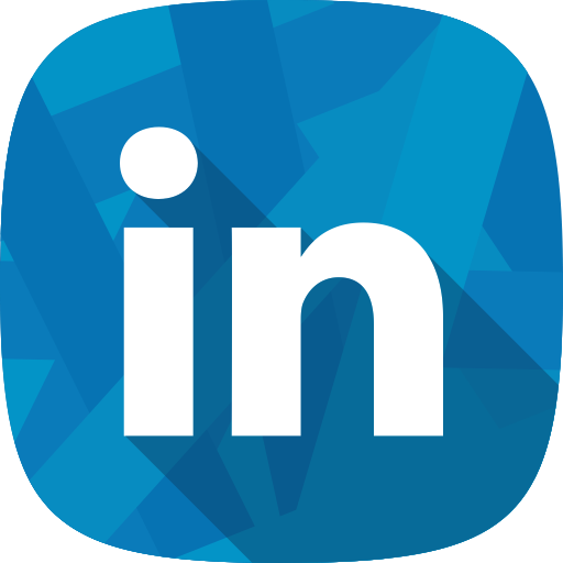 Hr, Social Network, Linkedin, Recruitment Icon