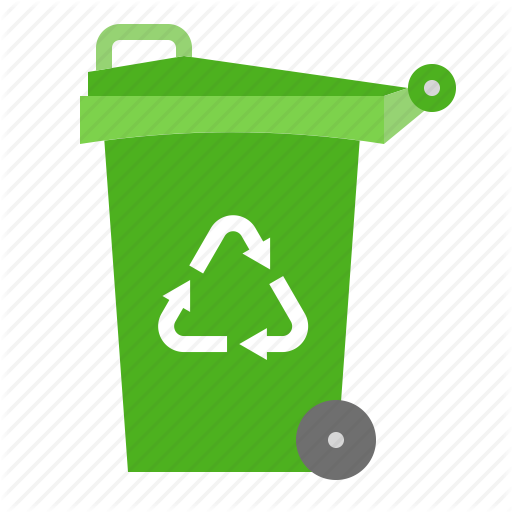 Bin, Earth Day, Ecology, Environmental Protection, Green, Recycle