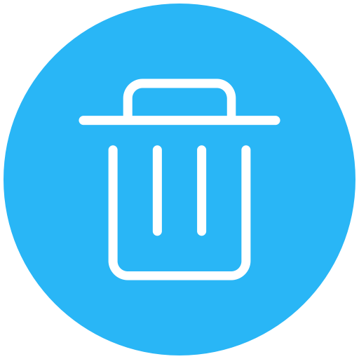 Recycle Bin, Trash Icon Png And Vector For Free Download