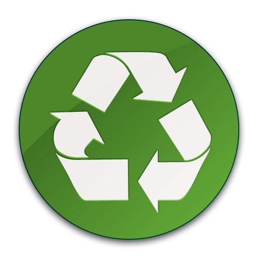 Toolbar Recycle Icon