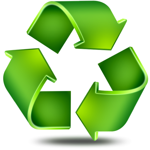 Arrow, Refresh, Recover, Line, Recycle, Recycling Icon