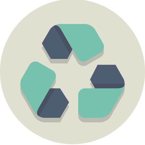 Recycle, Recycling Icon