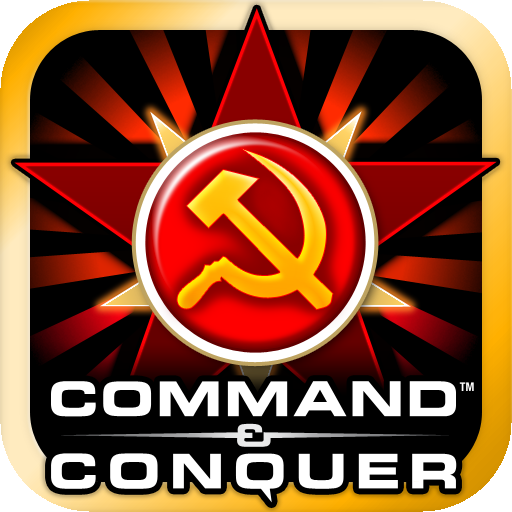 About Command Red For Ipad