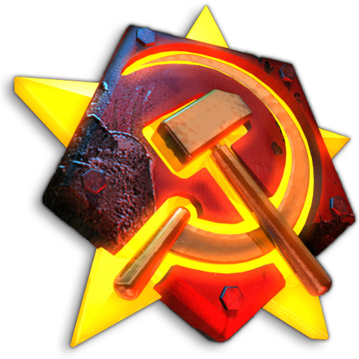 Cnc Red Alert Custom Icon