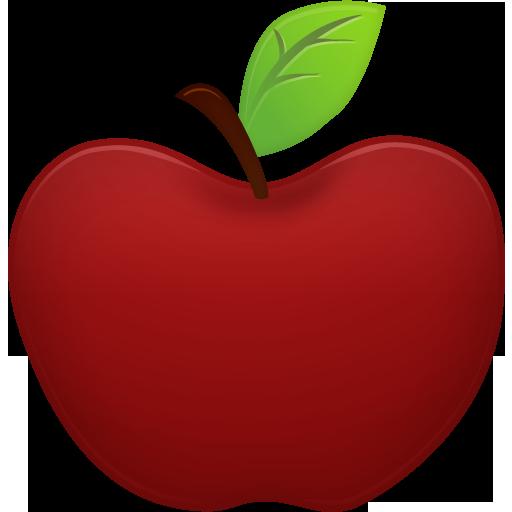 Apple Icon Pretty Office Iconset Custom Icon Design