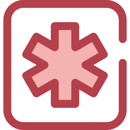 Asterisk Png Icon