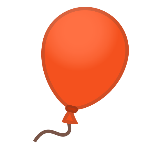 Balloon Emoji Meaning With Pictures From A To Z