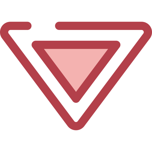 Down Arrow Ui Png Icon