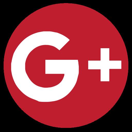 Google, Media, Rs, Social Icon