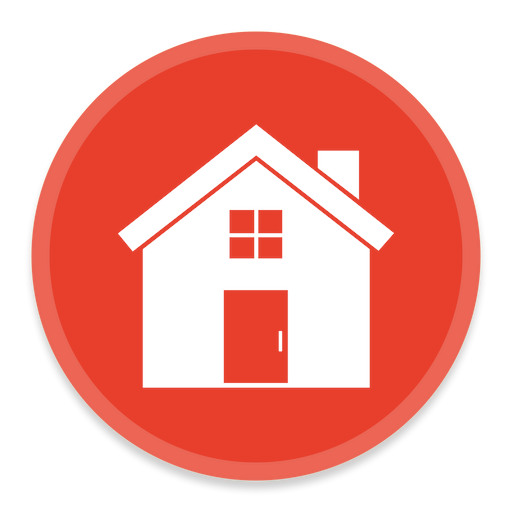 Home Icon Button Ui